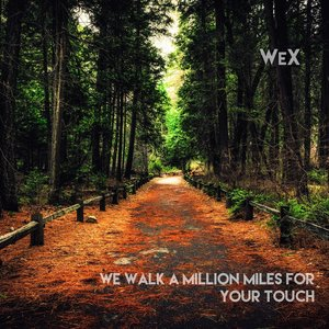 Image for 'We Walk a Million Miles For Your Touch (Single 2014)'