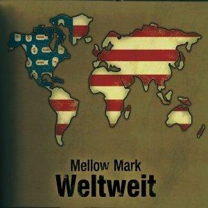 Imagen de 'Weltweit (Acoustic Version)'