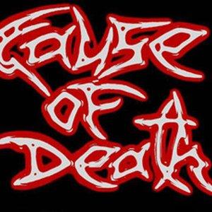 Bild för 'Cause of Death'