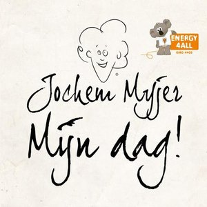 Image for 'Mijn dag'