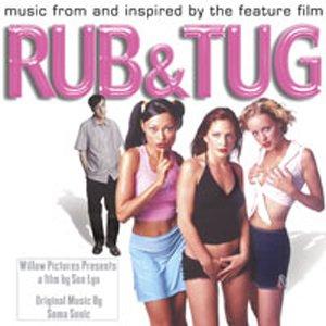 Image for 'Soundtrack - Rub & Tug'