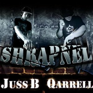 Image for 'Shrapnel'