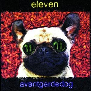 Image for 'Avantgardedog'