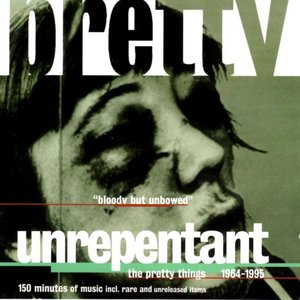 Image for 'Unrepentant'