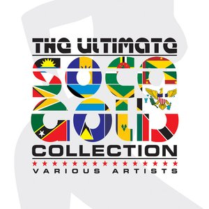 Image for 'The Ultimate Soca Gold Collection'