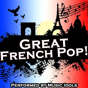 Image for 'Great French Pop!'