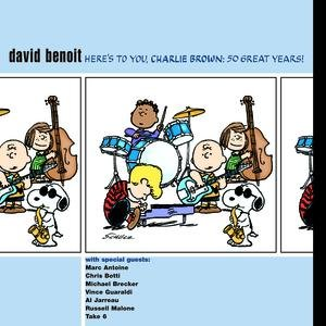 Image for 'Here's To You Charlie Brown - 50 Great Years!'