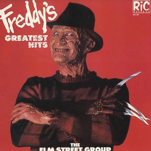 Image for 'The Elm Street Group'