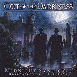 Image pour 'Out of the Darkness (Retrospective: 1994-1999)'