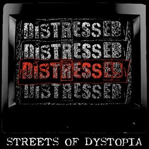 Image for 'Streets of Dystopia'