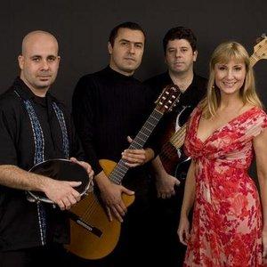 Image for 'Irene & Her Latin Jazz Band'