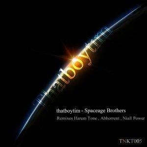 Imagen de 'SpaceAge Brothers'