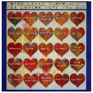 Bild für 'All for Love & Love for All'