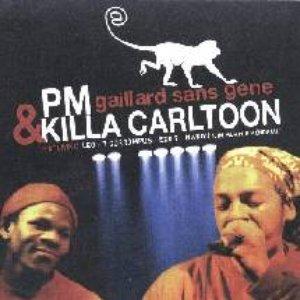 Image for 'Killa Carltoon & PM'