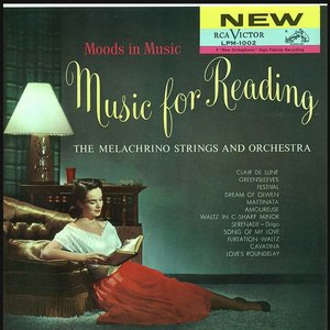 Image for 'Music For Reading'