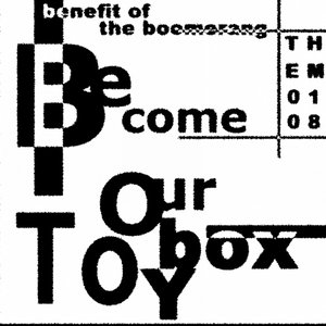 Image for 'Become Our Toy Box'