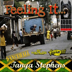 Image for 'Feeling It'