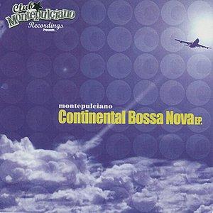 Image pour 'Continental Bossa Nova EP'