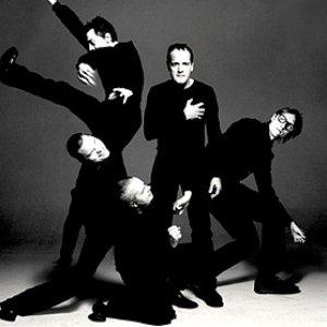 Bild für 'Flesh quartet'