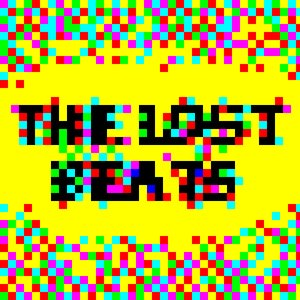 Image for 'the lost beats'