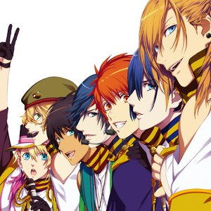 Image for 'ST☆RISH'