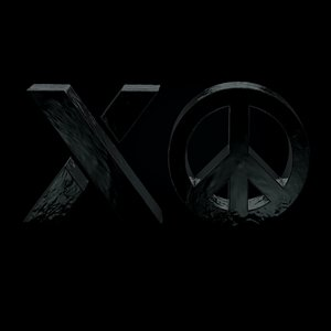 Image for 'X☮'