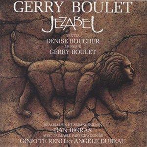 Image for 'Jézabel'