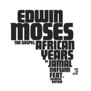 Image for 'The Gospel African Years'