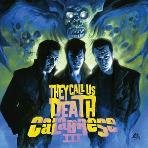 Image for 'III - They Call Us Death (Remastered)'