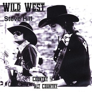 Image for 'Wild West'