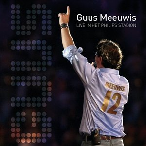 Image pour 'Live In Het Philips Stadion'