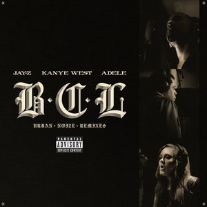 Image for 'Adele & Jay-Z'