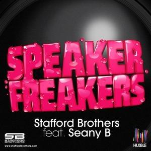 Image for 'Speaker Freakers'