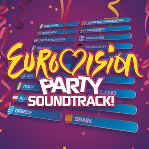 Image for 'Eurovision Party Soundtrack'