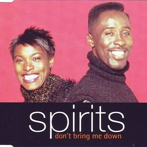 Image for 'Don't Bring Me Down'