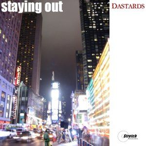 Image for 'Staying Out'
