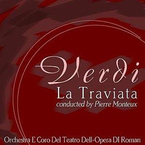 Image for 'La Traviata'