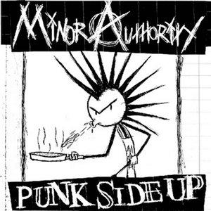 Image for 'Punk Side Up'