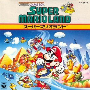 Image for 'Super Mario Land'