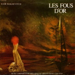 Image for 'Les Fous D'Or'