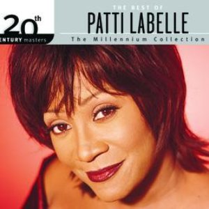 Image for 'The Best Of Patti LaBelle 20th Century Masters The Millennium Collection'