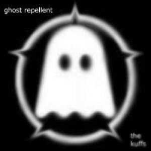 Image for 'Ghost Repellent'