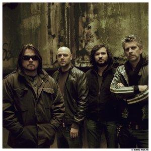 Imagem de 'Garcia Plays Kyuss'
