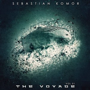 Image for 'The Voyage Vol 01'