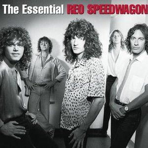 Image for 'The Essential REO Speedwagon'