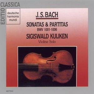 Image for 'Bach: Sonaten & Partiten (6)'