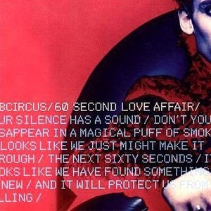 Image for '60 Second Love Affair'