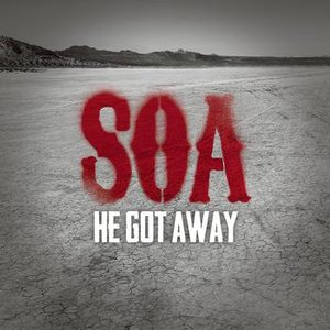 Image for 'He Got Away'