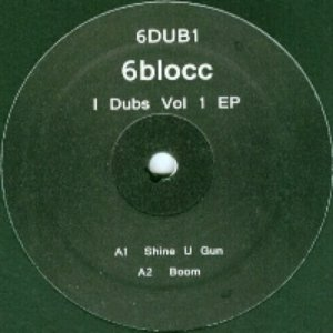 Image for 'I Dubs Vol 1 EP'