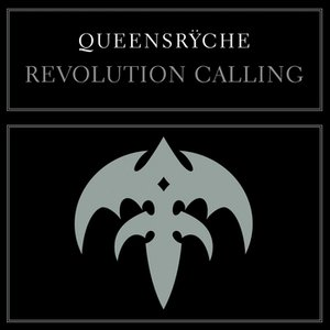 Image for 'Revolution Calling'